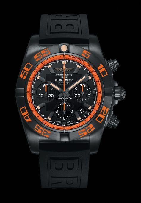 Chronomat 44 Raven - Breitling