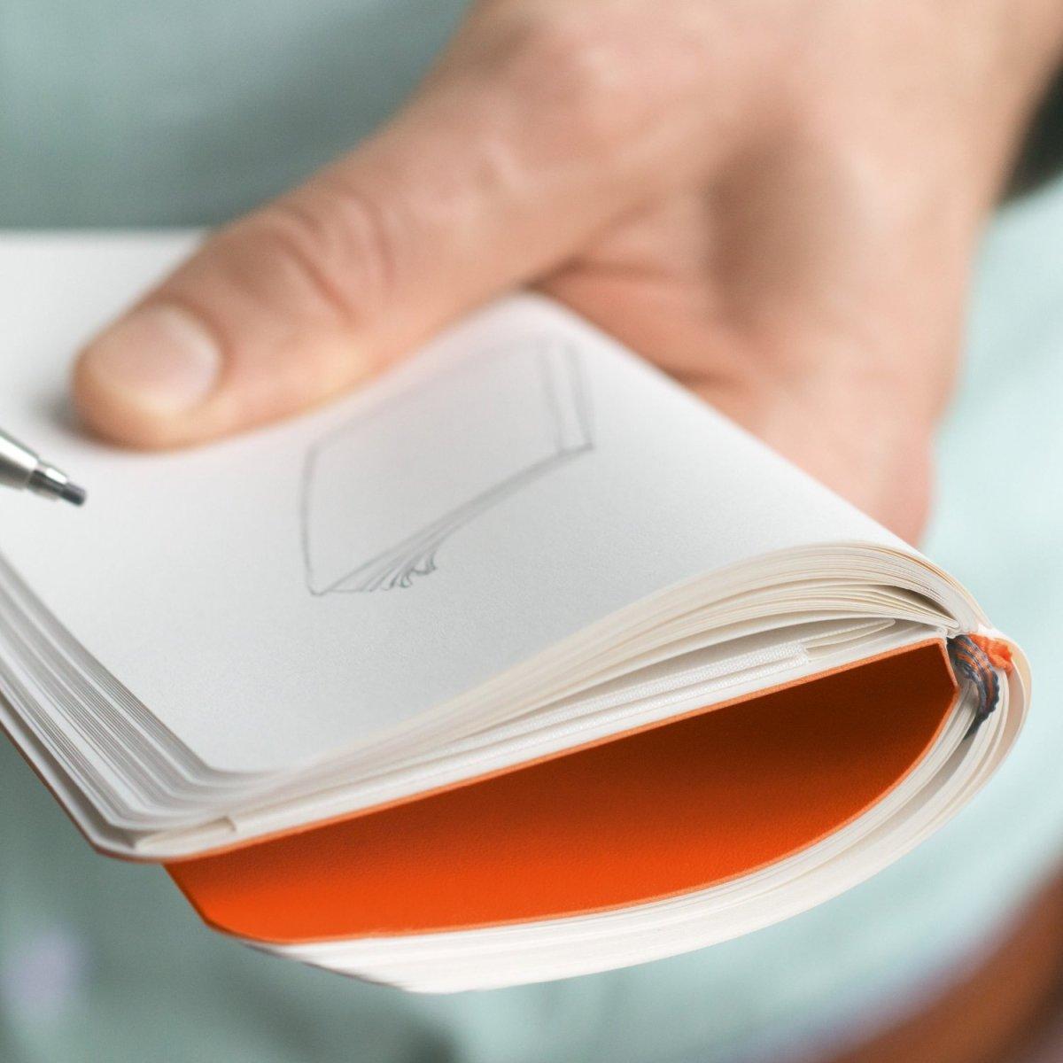 Leuchtturm1917 Pocket Softcover Journal
