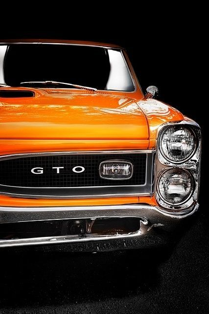 orange gto