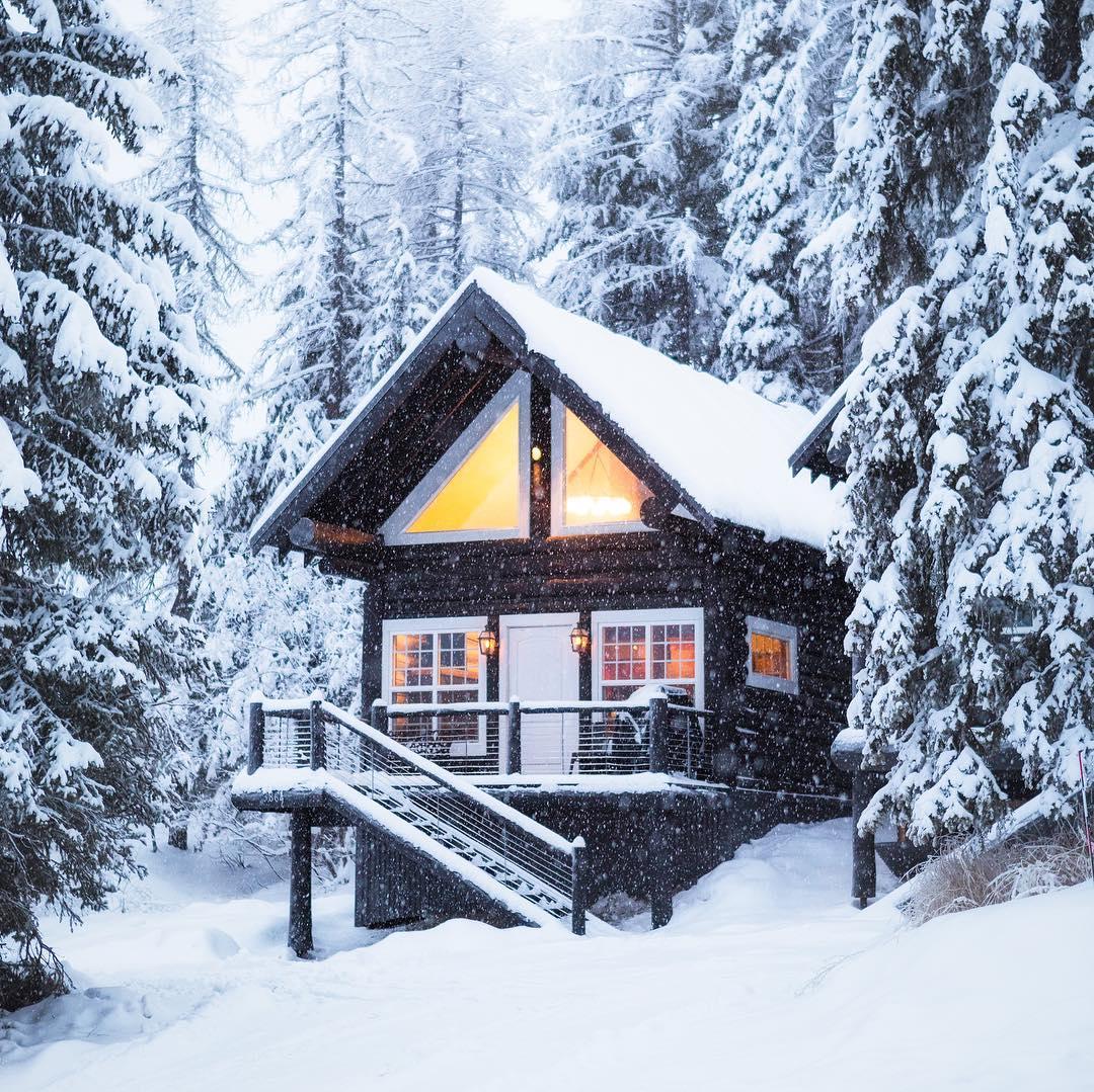 Whitefish Mountain Cabins