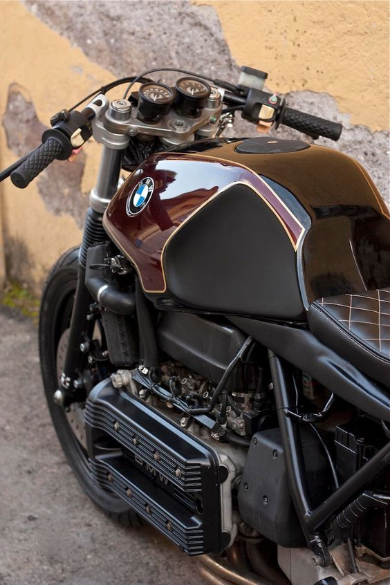 K100 by Cafe Twin