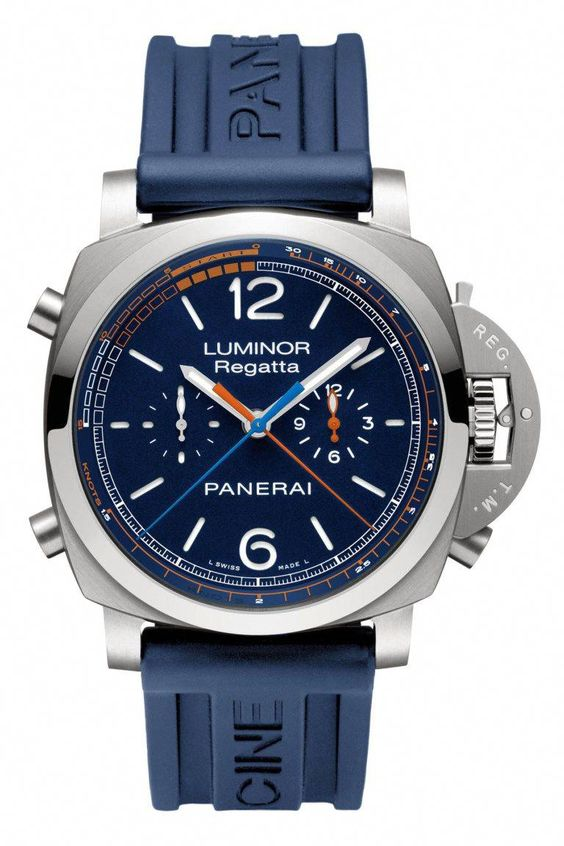 The Panerai Luminor Regatta Transat Classique 2019 PAM00956 Watch