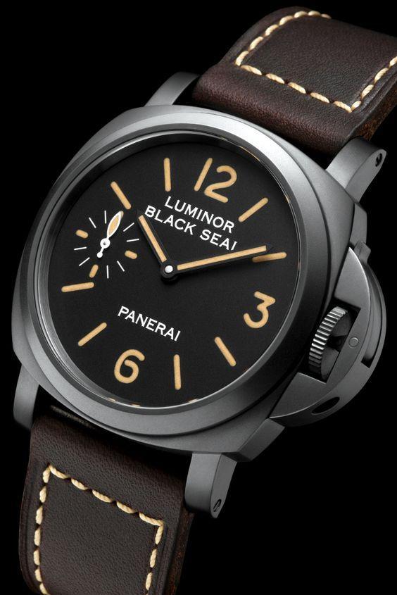 Panerai Mens Watch