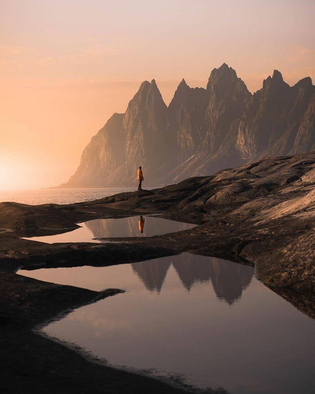 scene of serenity