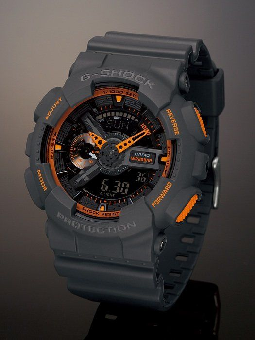 Big Case G-Shock