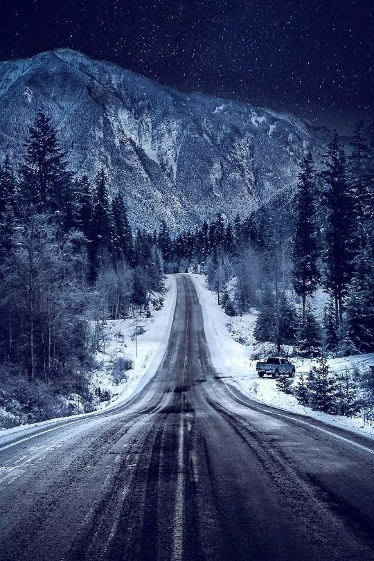 Whistler highway