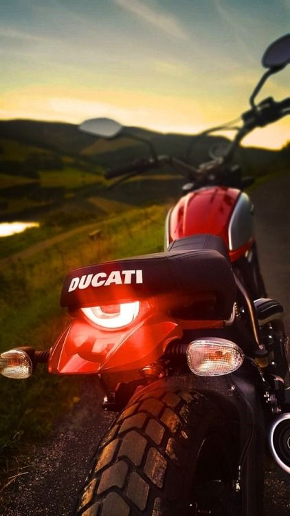 ducati motorcycle