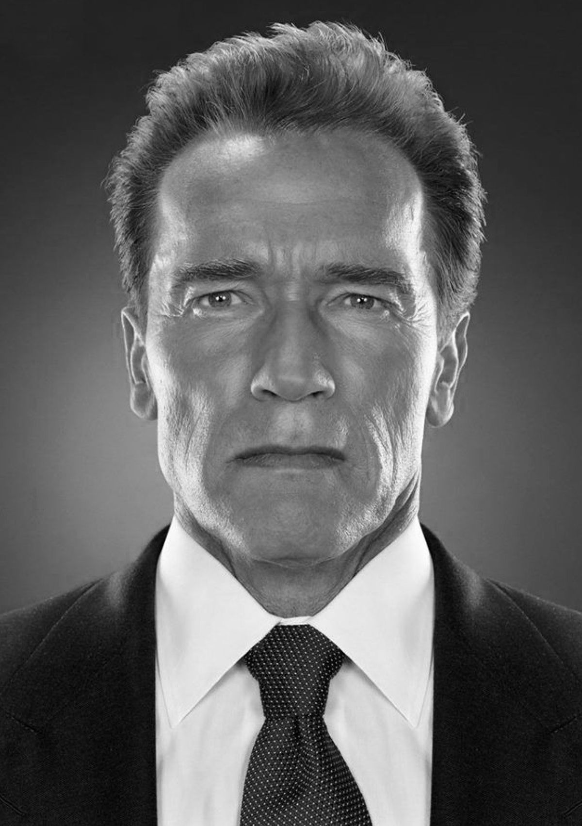 arnold - mental toughness