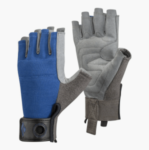 Crag Half-Finger Gloves