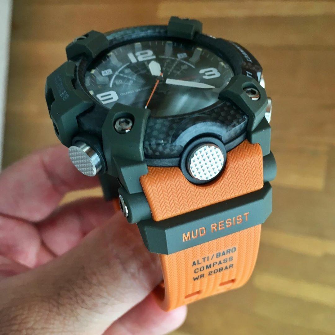 G-Shock Mudmaster GG-B100_image2