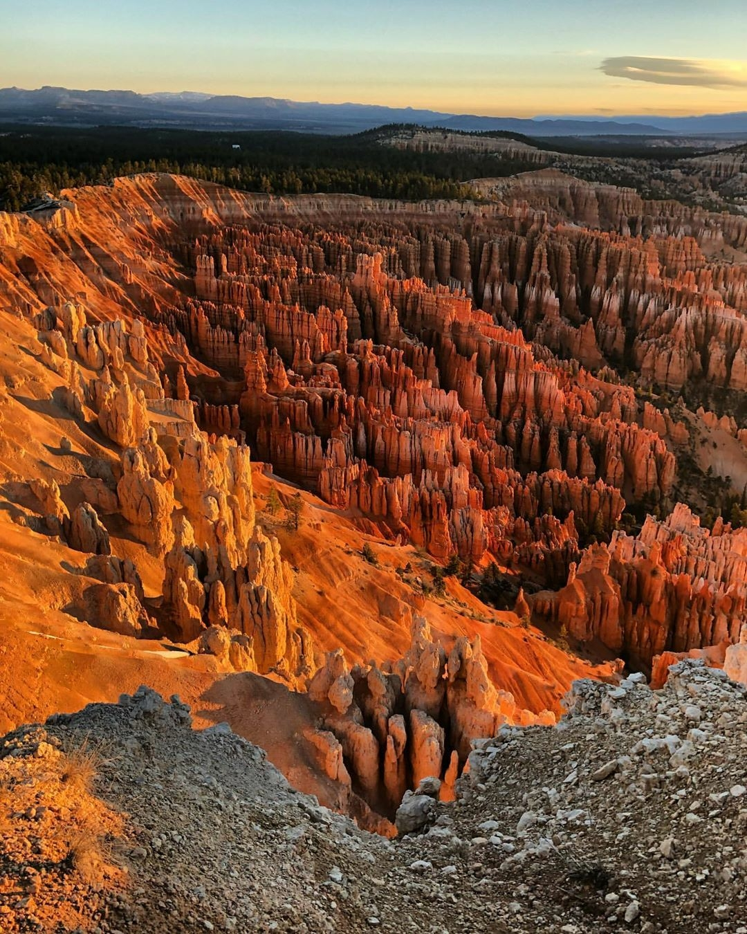 the manly life - Bryce Canyon National Park