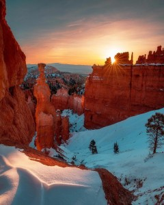 the manly life - Bryce Canyon