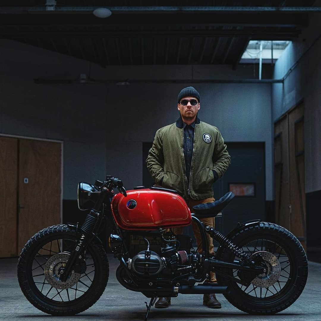 Ironwood Custom Motorcycles
