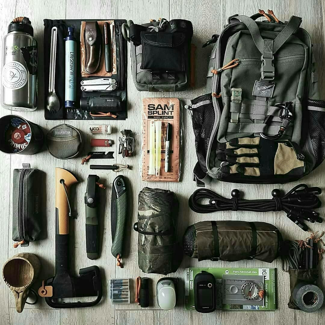 manly gear