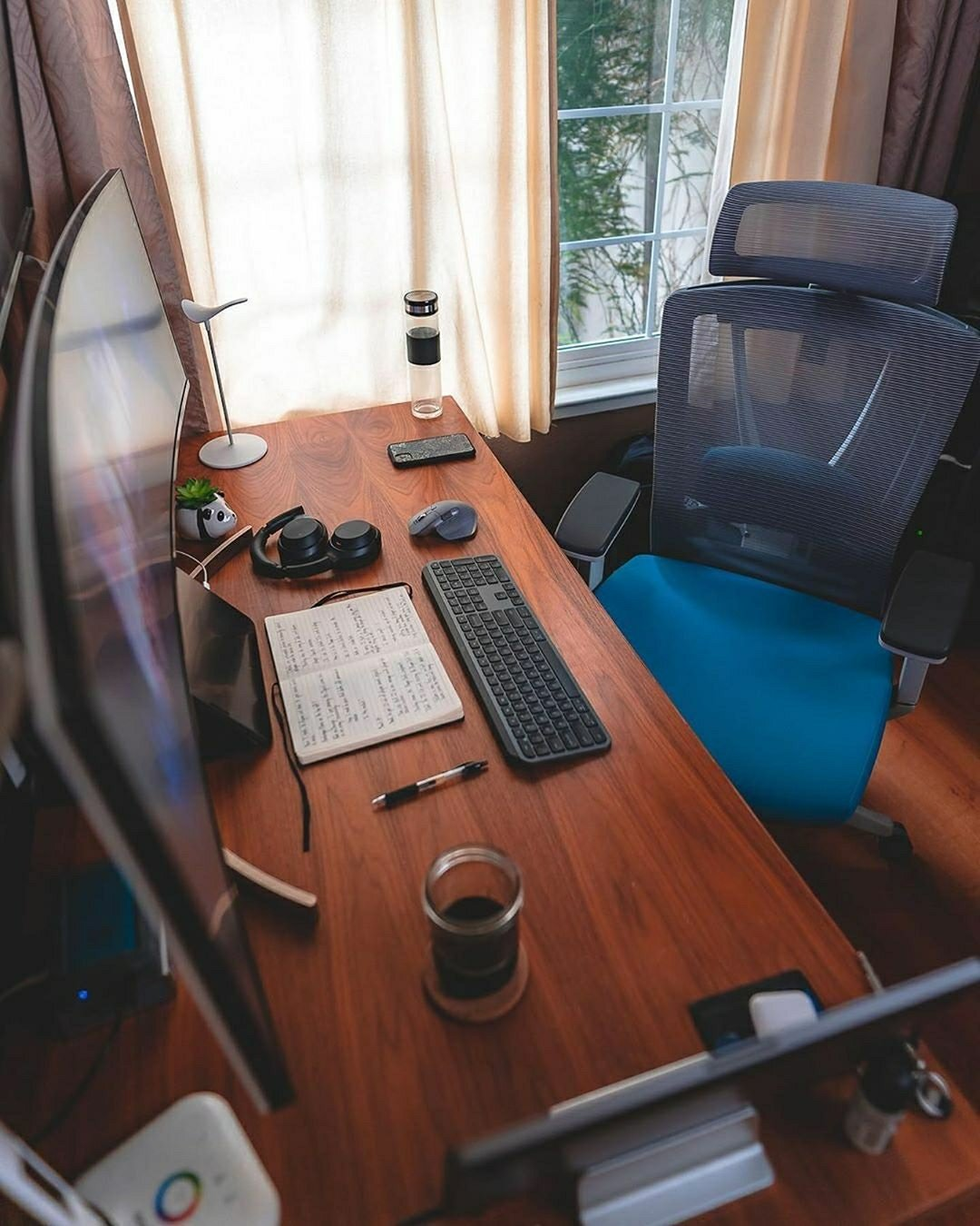 manly office