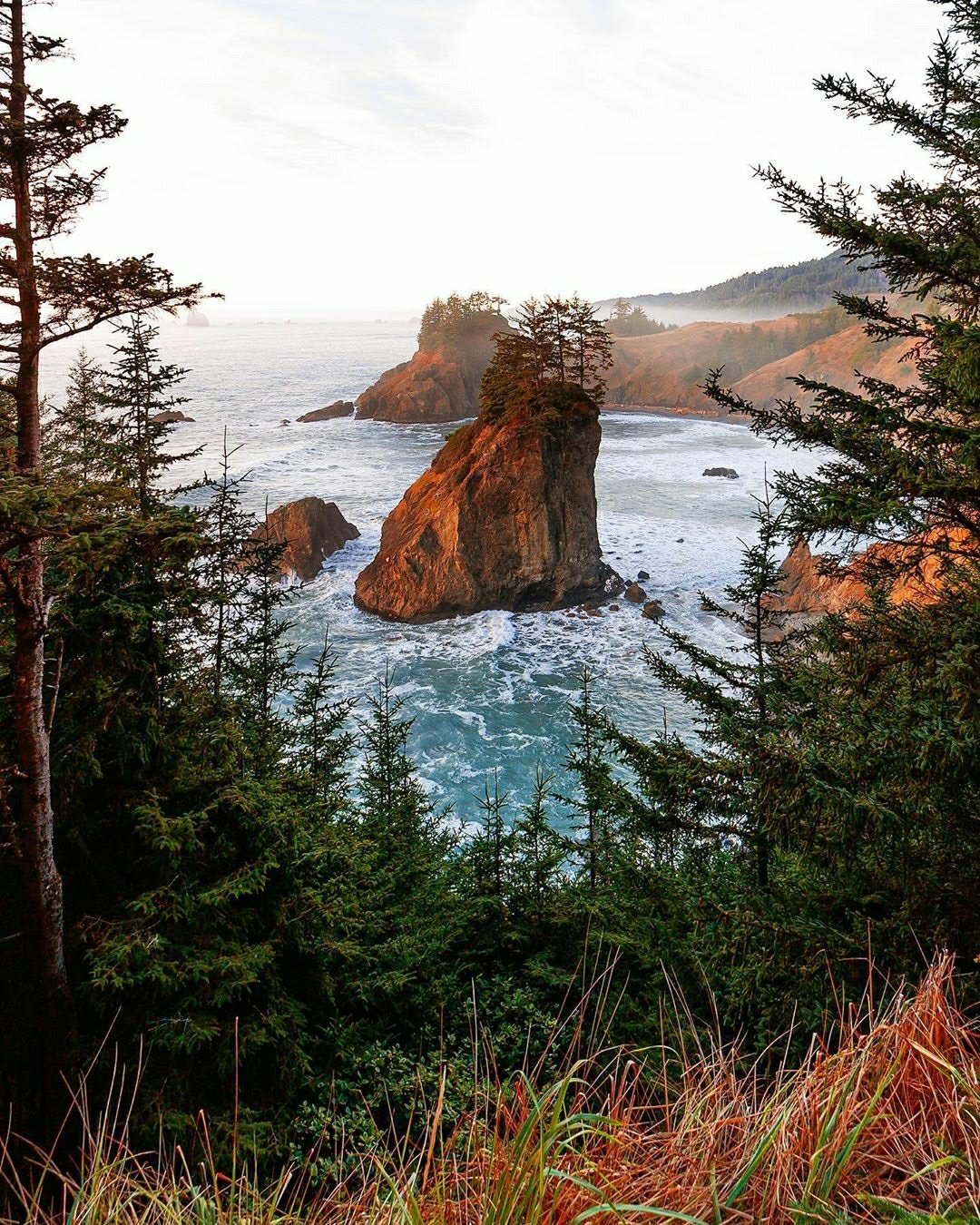 Brookings, Oregon