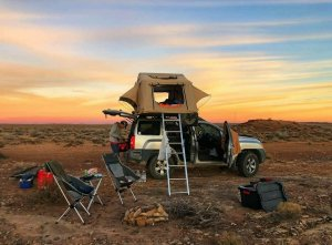 Painted Desert National Park
