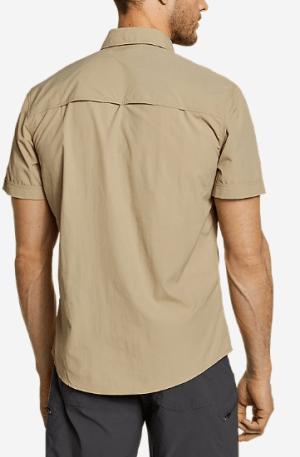 Eddie Bauer Atlas Exploration Shirt