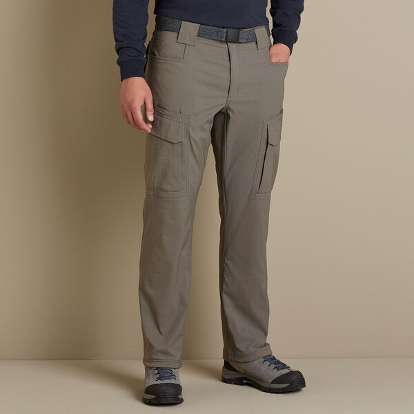 DuluthFlex DOTF Fleece-Lined Relaxed Fit Cargo Pants