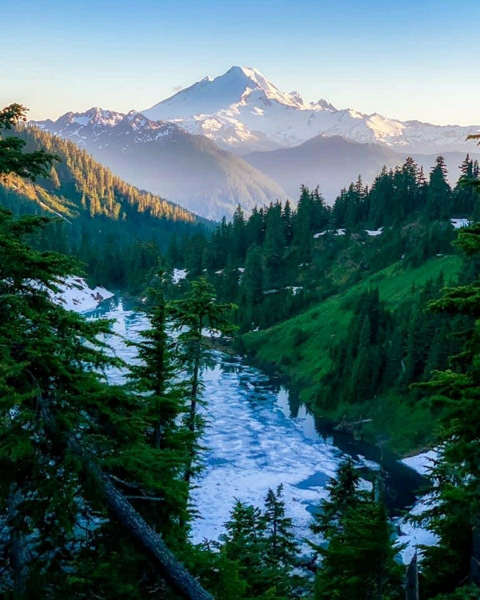 Mount Baker Wilderness