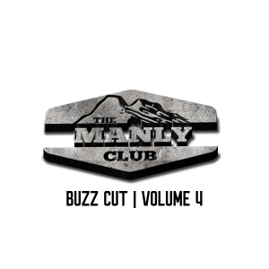 the manly club buzz cut volume 4