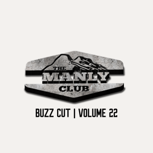 the manly club buzz cut volume 22