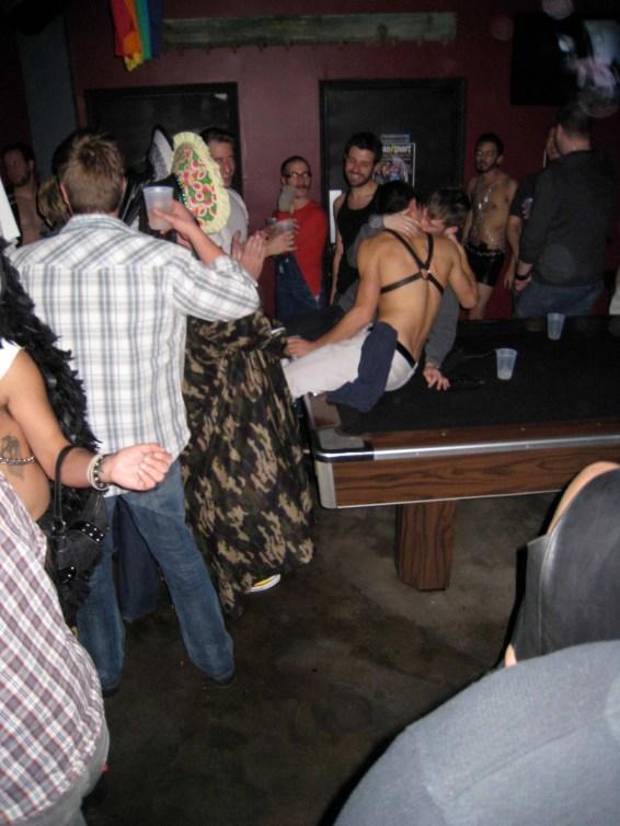 Nov 27, 2011 - 11.18.11: Levi Leather Edition