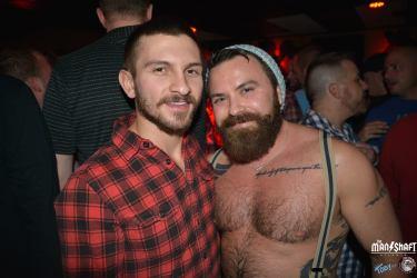 03.14.15: Lumberjack Edition
