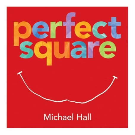 Bring your child's imagination to life and develop essential preschool skills by reading this simple, fun book and inviting your child to create their own artwork inspired by Perfect Square.