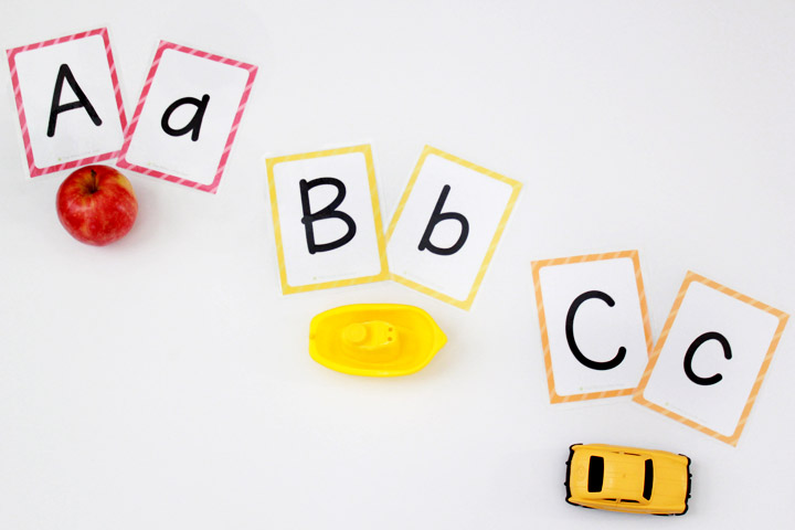 It's just an image of Printable Letters intended for lowercase