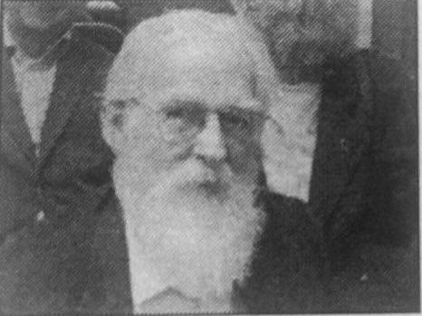 Urie Bender