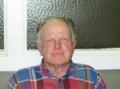 Gerald Lester Shank