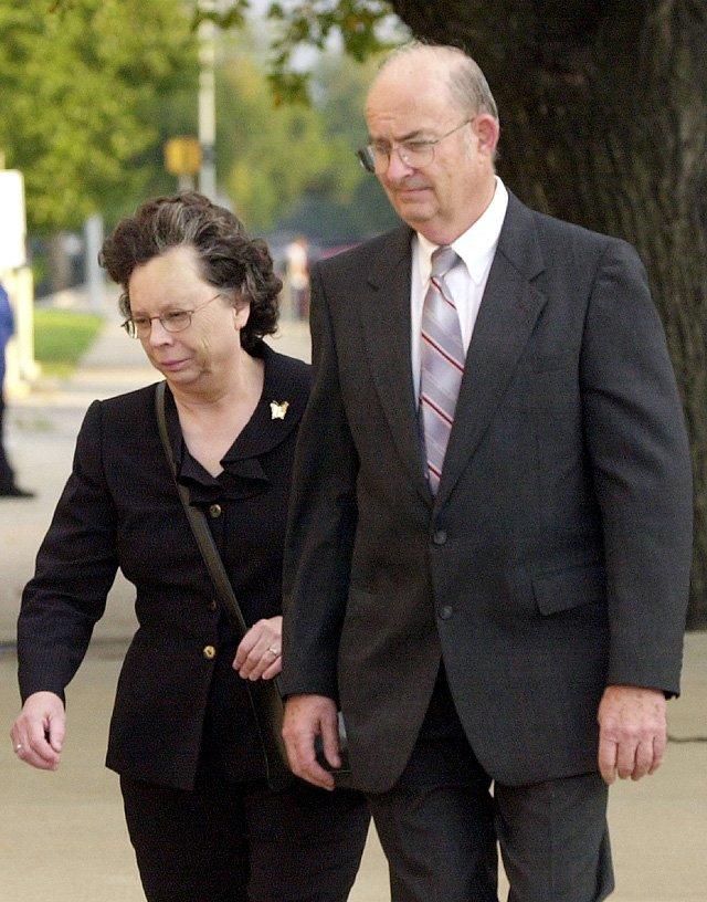 Arlan & Linda Kaufman
