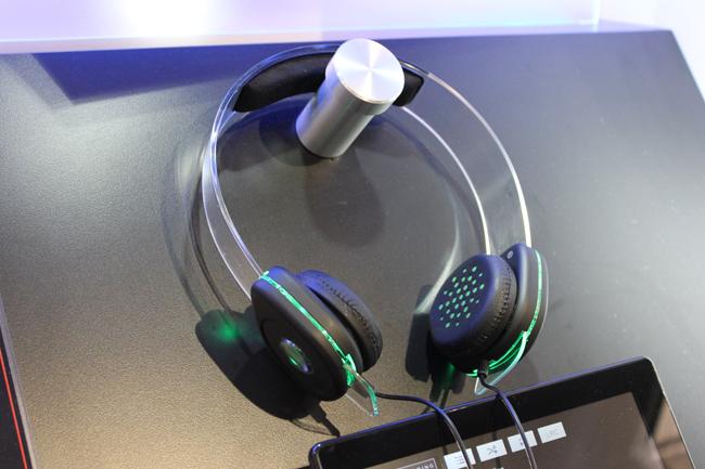 Afterglow On-Ear headphones