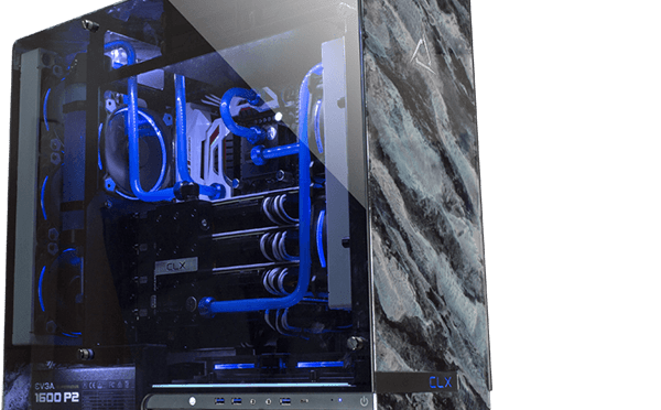CybertronPC had the Touch at PAX East 2016