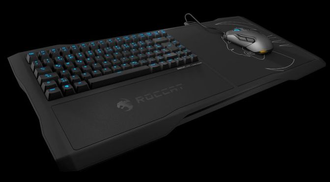 Roccat is trying to claim your couch