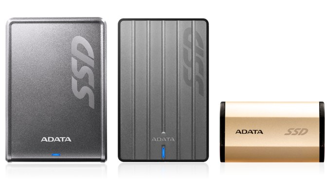 Adata adds storage options inside your pocket