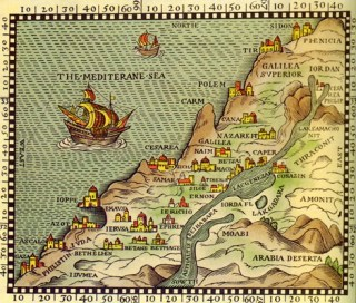 Creative Cartography: 7 Magnificent Books on Maps