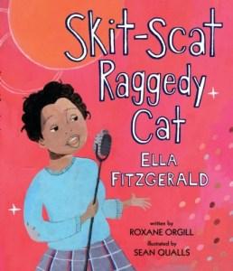 Celebrating Ella Fitzgerald