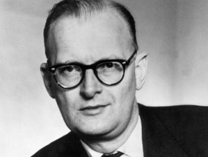 Arthur C. Clarke Predicts the Future in 1964, Gets It Oddly Right
