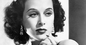 """How """"the Most Beautiful Woman in the World"""" Invented a System for Remote-Controlling Torpedoes That Laid the Groundwork for Wifi"""