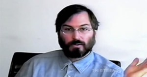 The Secret of Life from Steve Jobs in 46 Seconds