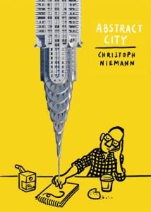 Abstract City: Christoph Niemann's Visual Essays