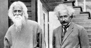 When Einstein Met Tagore: A Remarkable Meeting of Minds on the Edge of Science and Spirituality