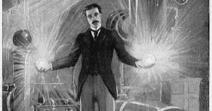 Free Radicals: How Anarchy and Serendipity Fueled Science, from Newton to Tesla to Steve Jobs