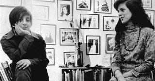 How to Raise a Child: 10 Rules from Young Susan Sontag
