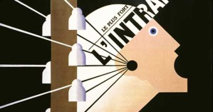 Celebrating Cassandre: Gorgeous Vintage Posters by One of History's Greatest Graphic Designers
