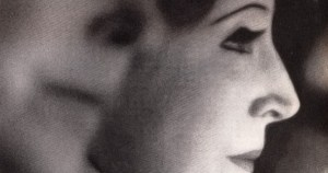 Anaïs Nin on Real Love, Illustrated by Debbie Millman