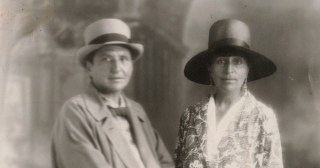 How One of Literature's Greatest Loves Began: The Fateful Meeting of Alice B. Toklas and Gertrude Stein