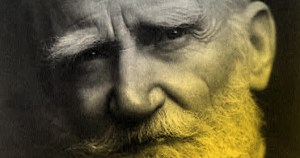 George Bernard Shaw on Marriage, the Oppression of Women, and the Hypocrisies of Monogamy